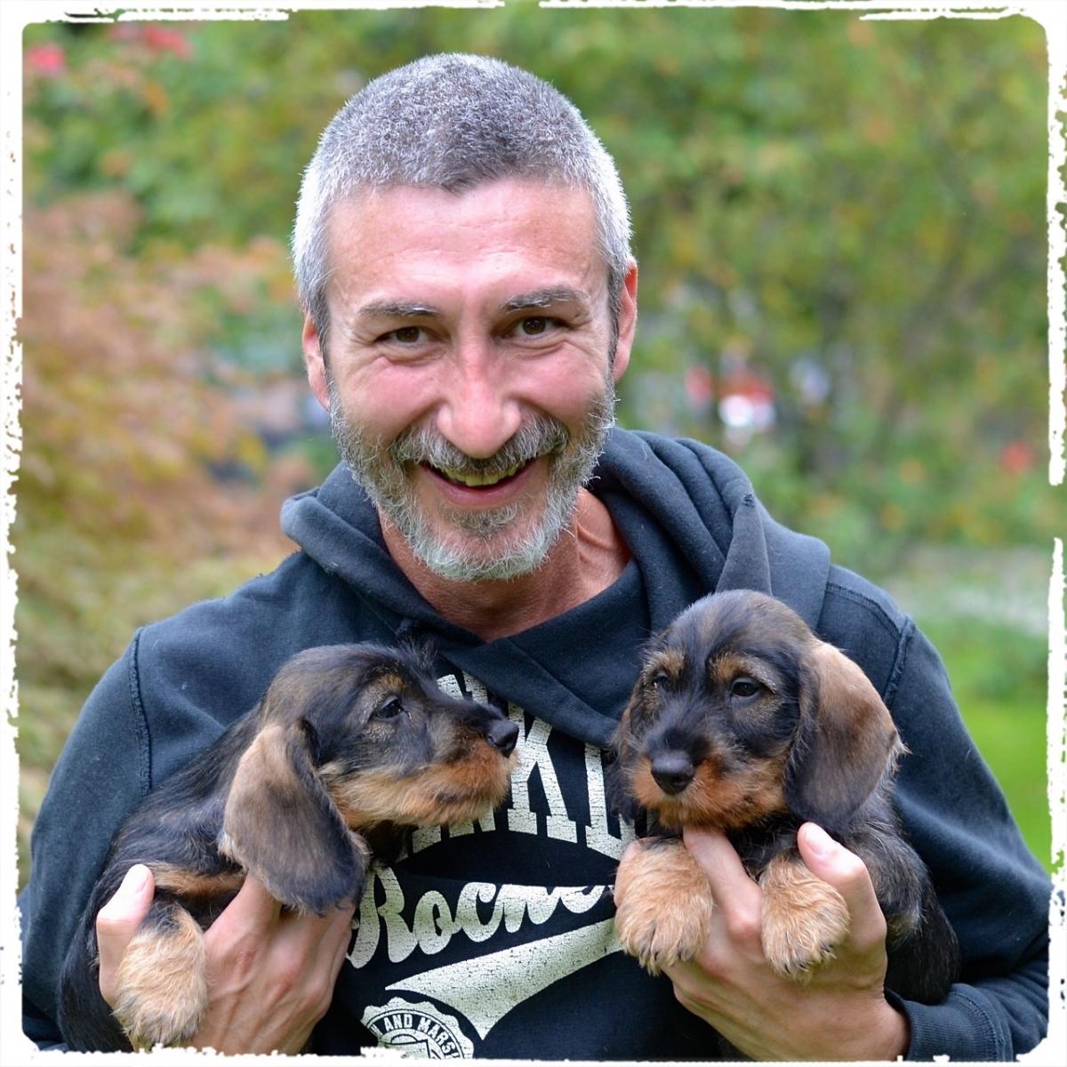 Cuccioli e Allevamenti 21